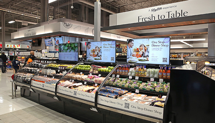 ShopRite Fresh to Table