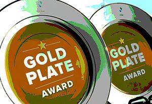 FMI Gold Plate Awards