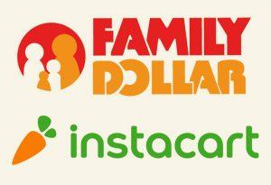 Family Dollar Instacart