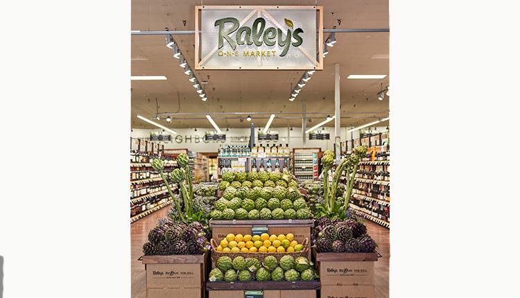 Raleys ONE Market