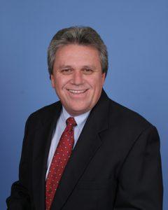 Steve McKinney