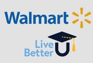 Walmart education