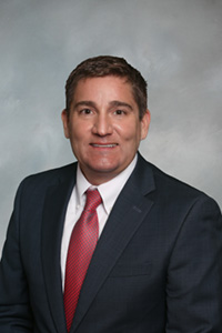 Dr. Daniel Fick