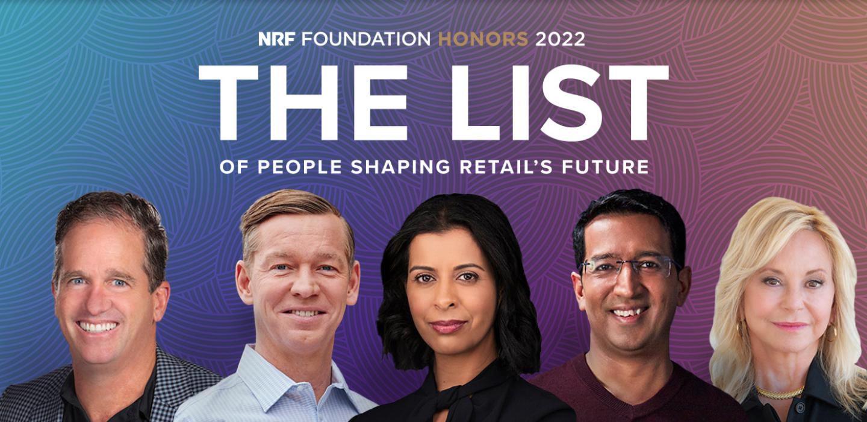 NRF The List